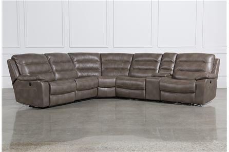 Lachlan 6 Piece Sectional - Main