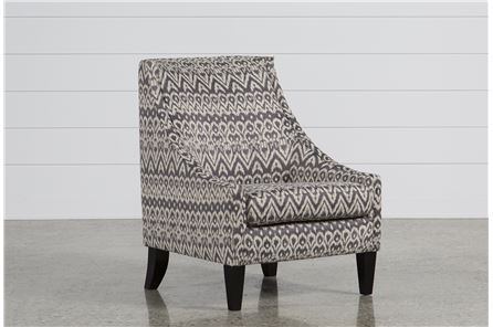 Otb Astoria Accent Chair Living Spaces