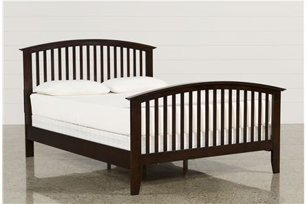 Lawson II Queen Panel Bed - Main