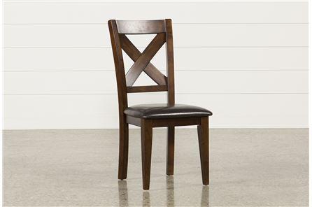 Malcolm Side Chair - Main