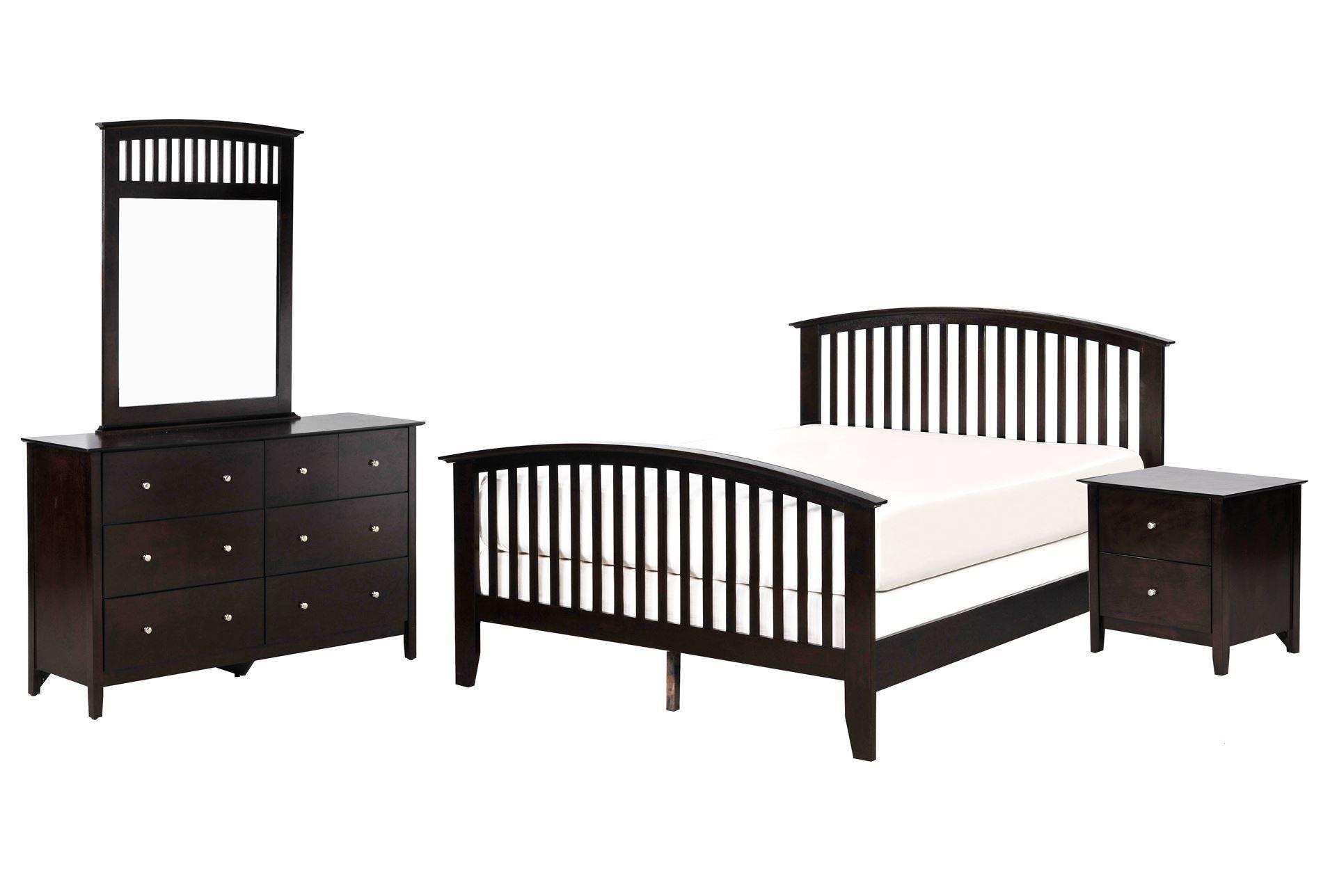 lawson ii queen 4 piece bedroom set living spaces