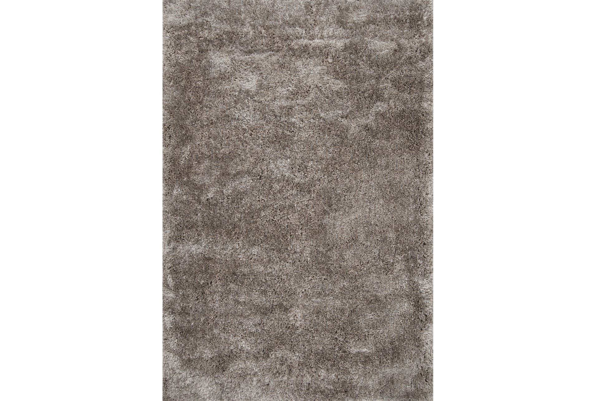 60x96 rug lila grey shag living spaces for Living spaces rugs