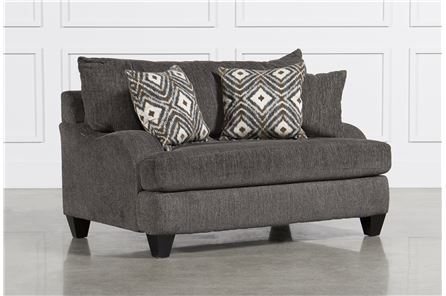 Shop sofa chairs sofa chair living spaces for Sofa 9 dresden