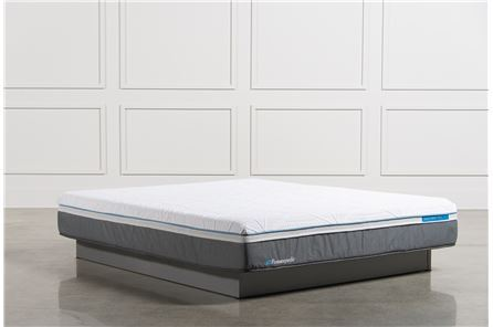 Cobalt Eastern King Mattress - Main
