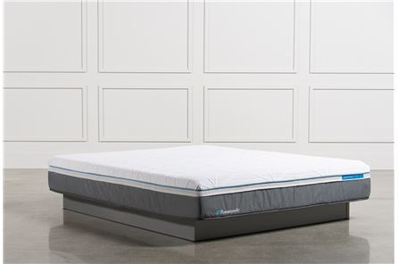 Cobalt California King Mattress - Main