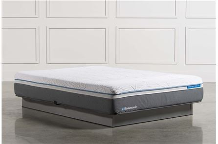 Cobalt Queen Mattress - Main