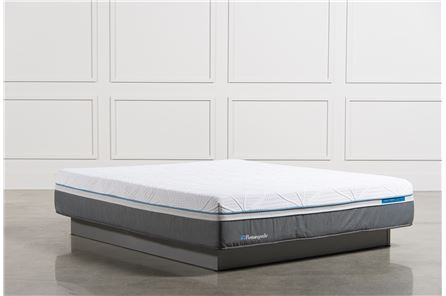 Copper Eastern King Mattress - Main