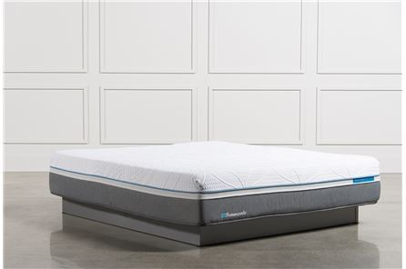 Silver Eastern King Mattress - Main