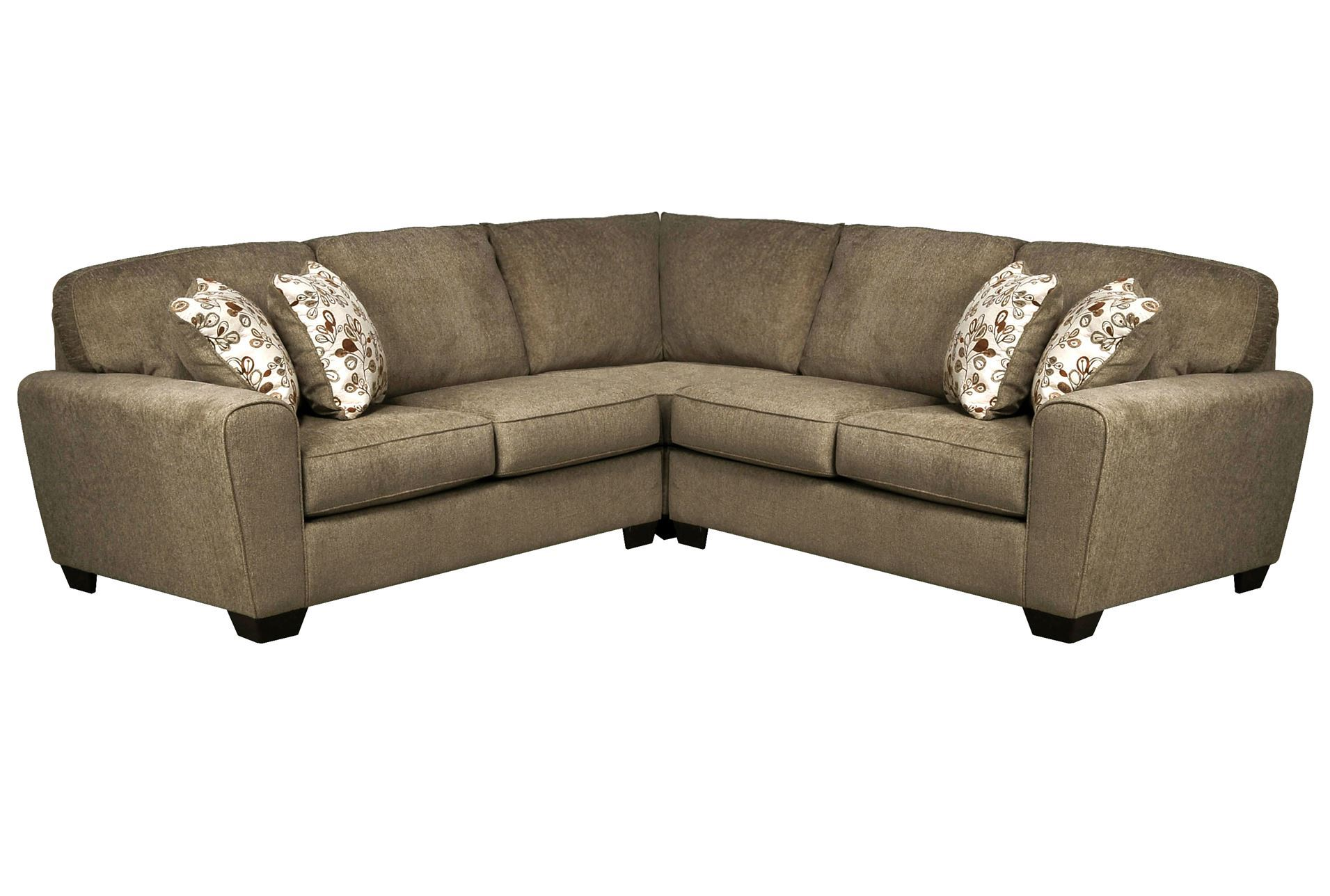 Patola Park 3 Piece Sectional - Living Spaces