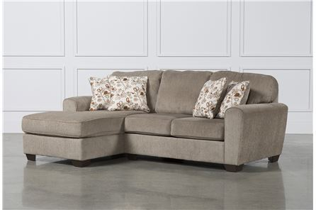Patola Park 2 Piece Sectional W/Laf Chaise - Main