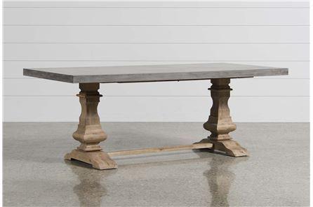 Sebastian Dining Table - Main