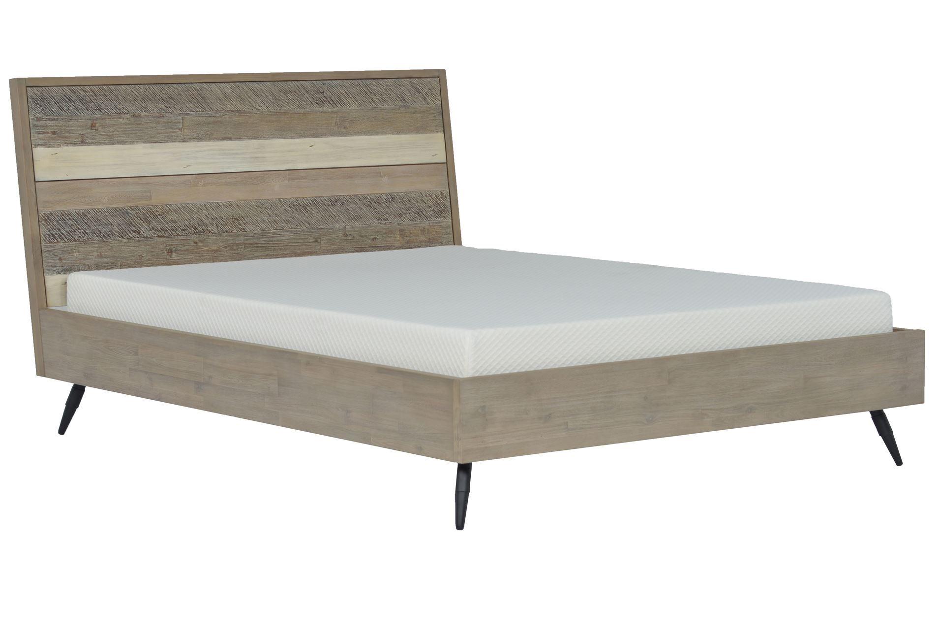 Kai Eastern King Platform Bed Living Spaces