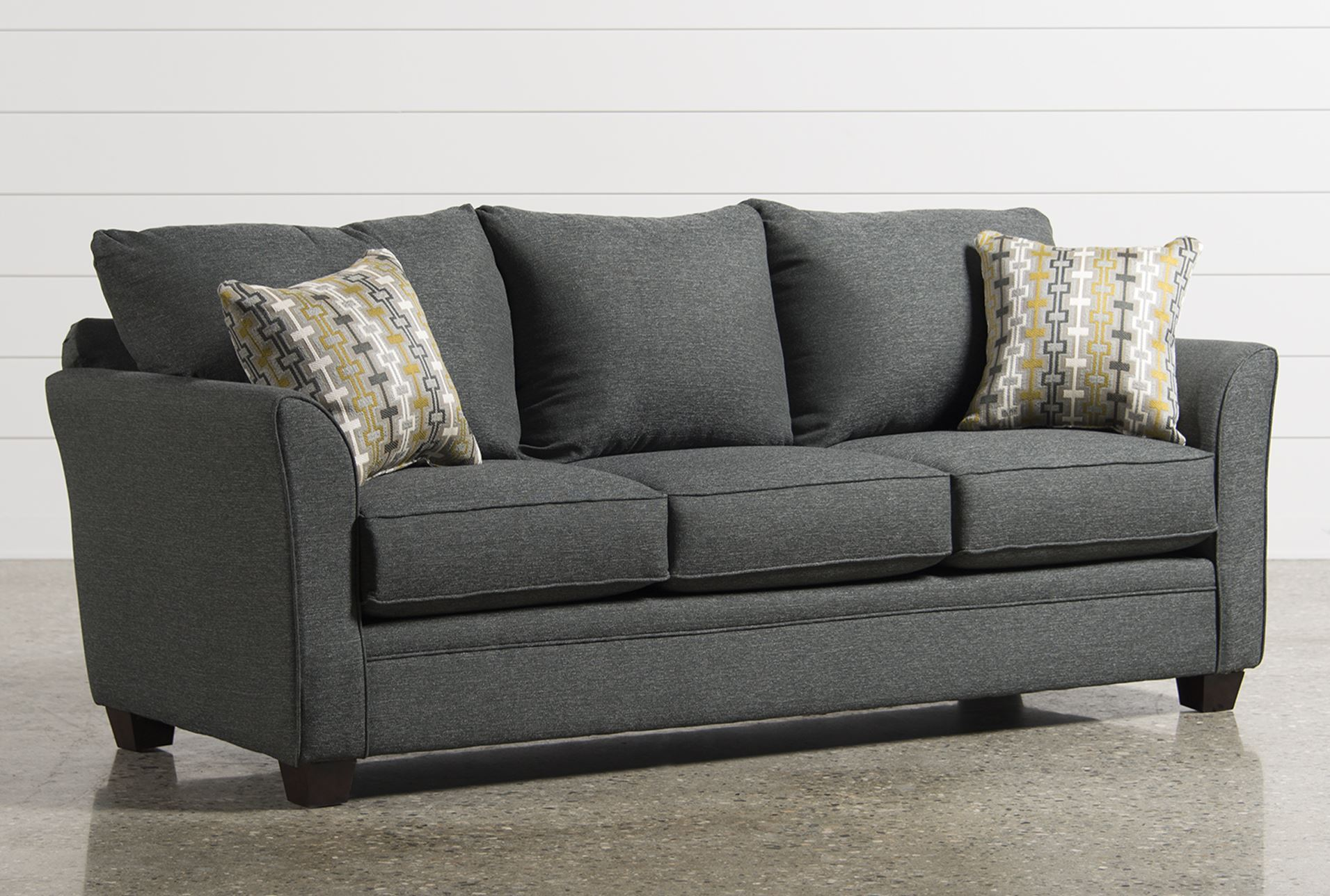 Julia sofa living spaces for Living spaces couches