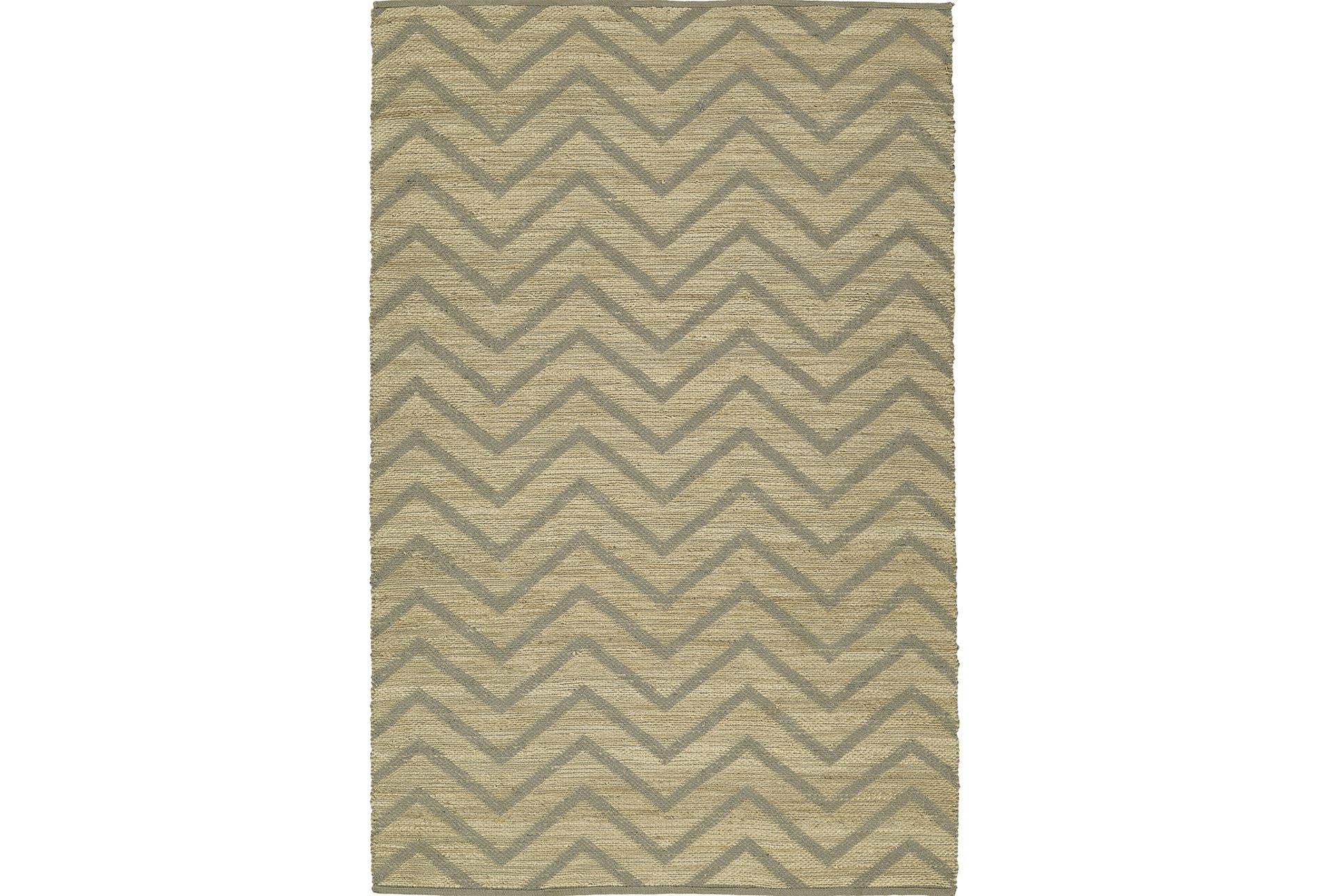 96x120 rug cadence jute grey living spaces for Living spaces rugs