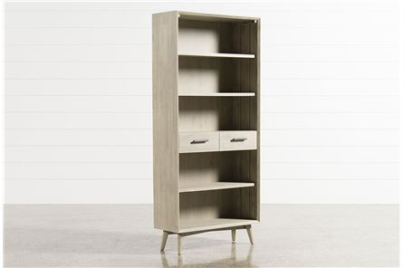 Allen Bookcase - Main