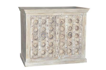 Otb Domino 2-Door Cabinet - Main