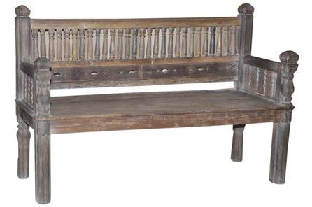 Otb Lita Bench - Main