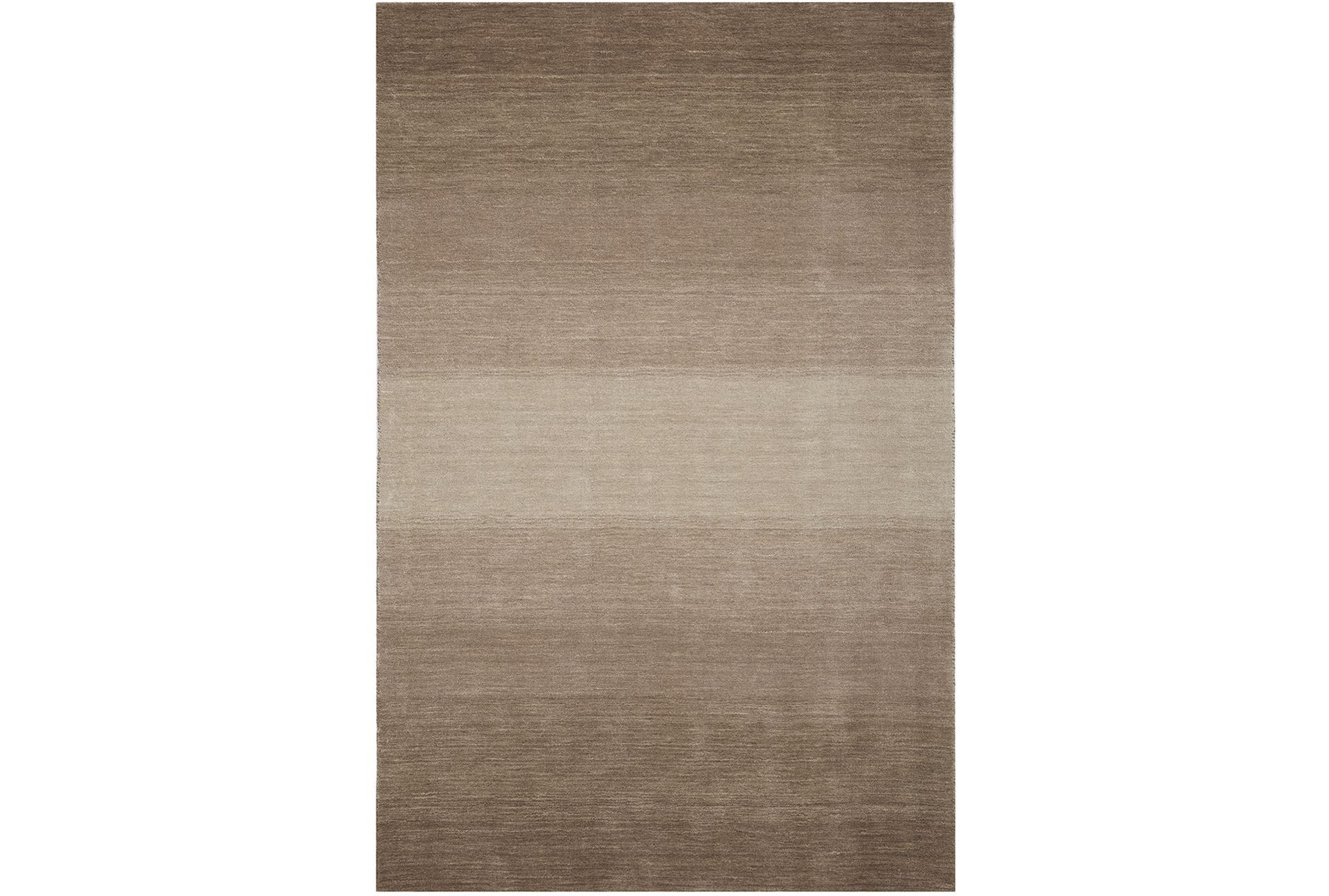93x117 rug ombre taupe living spaces for Living spaces rugs