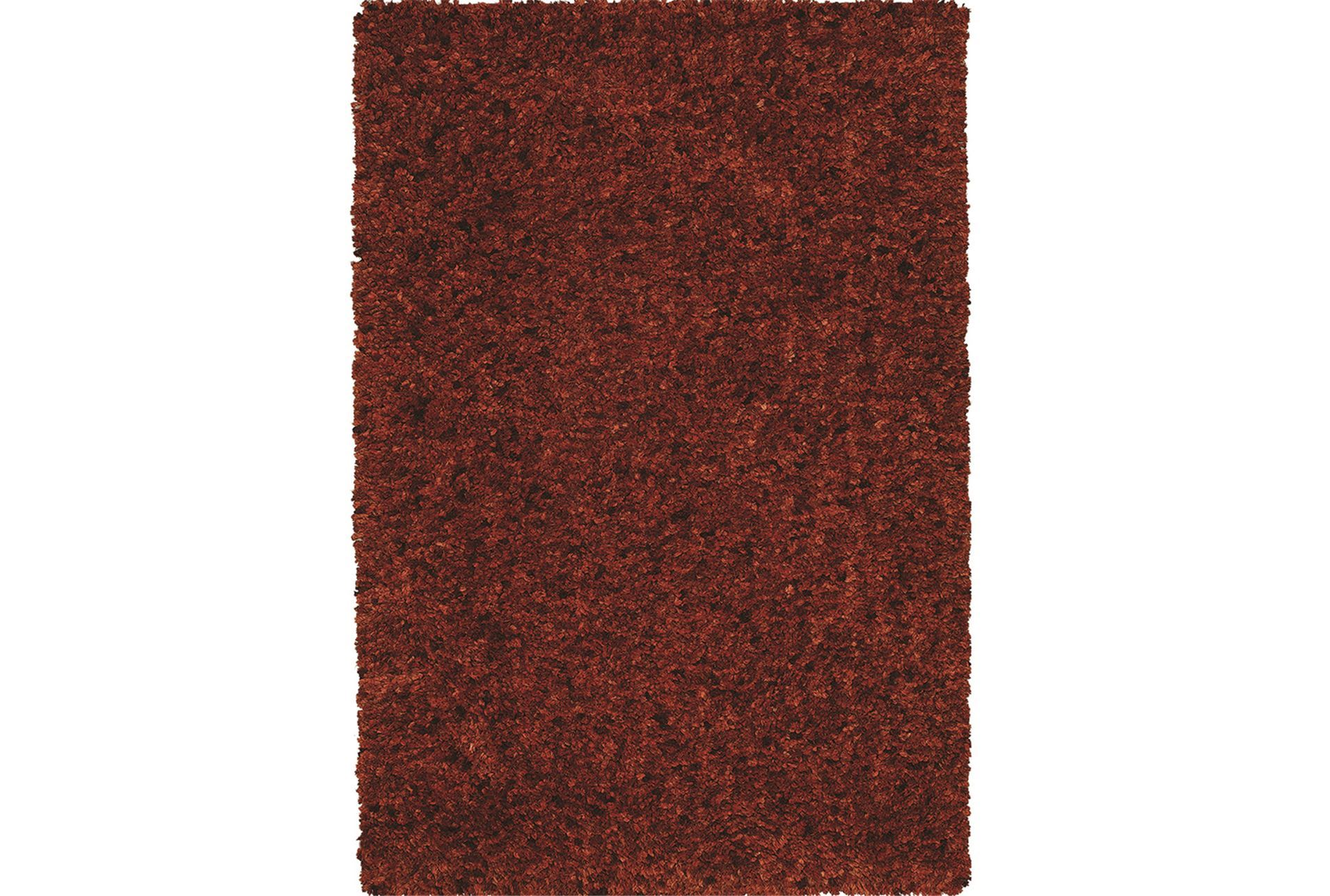 60x90 rug dolce terracotta living spaces for Living spaces rugs
