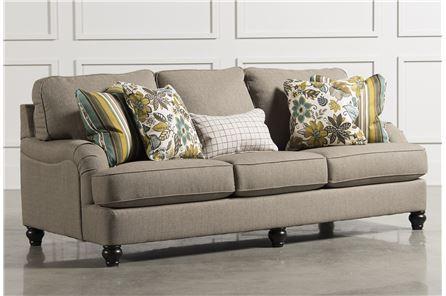 Shop Fabric Sofas Online - Fabric Sofa, Leather Fabric ...