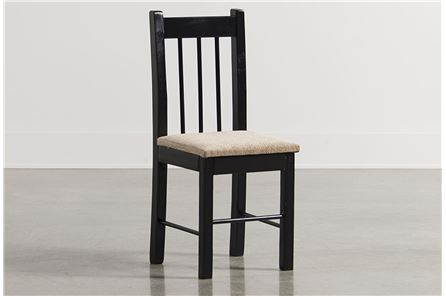 Summit Black Desk Chair - Main