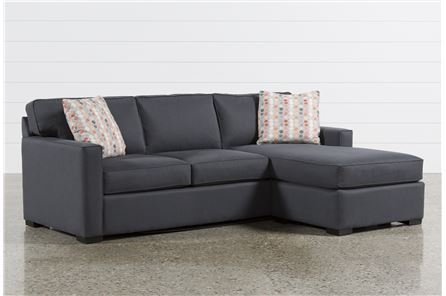 Logan 2 Piece Sectional - Main