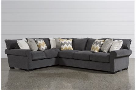 Aurora 2 Piece Sectional - Main