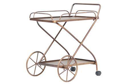 Beatrice Bar Cart - Main