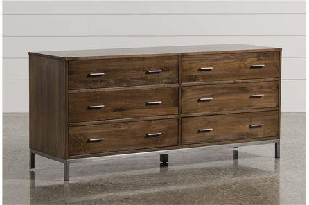 Larson Dresser - Main