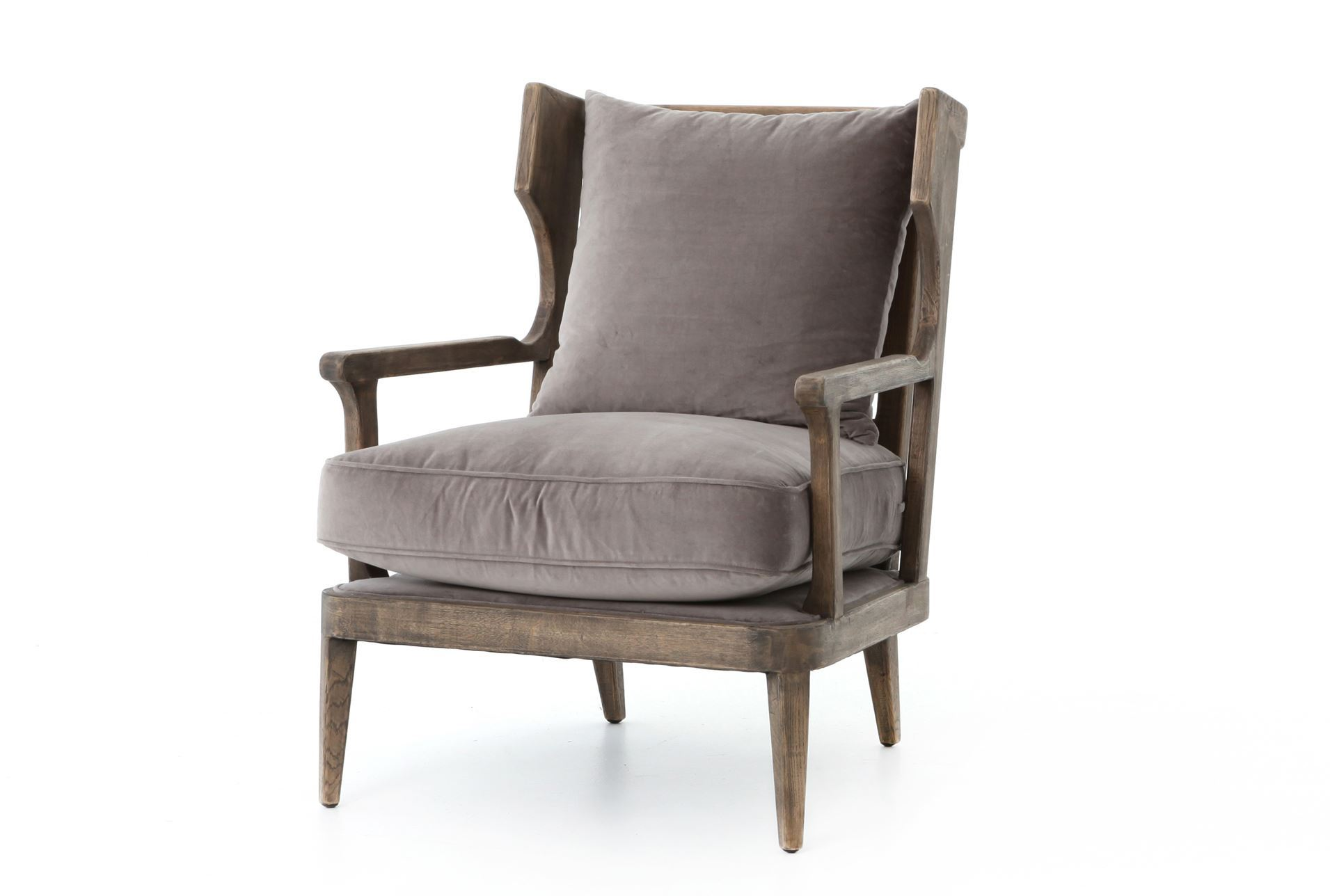 Living Spaces Accent Chairs : Otb Slade Accent Chair - Living Spaces