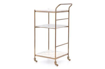 Otb Viola Bar Cart - Main