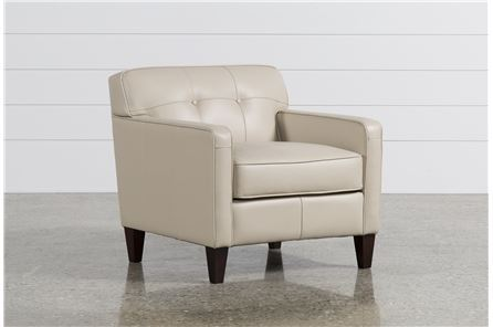 Madison Milky Chair - Main
