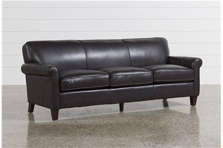 Phoebe Brown Sofa - Main
