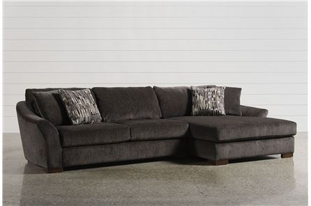 Evan 2 Piece Sectional - Main