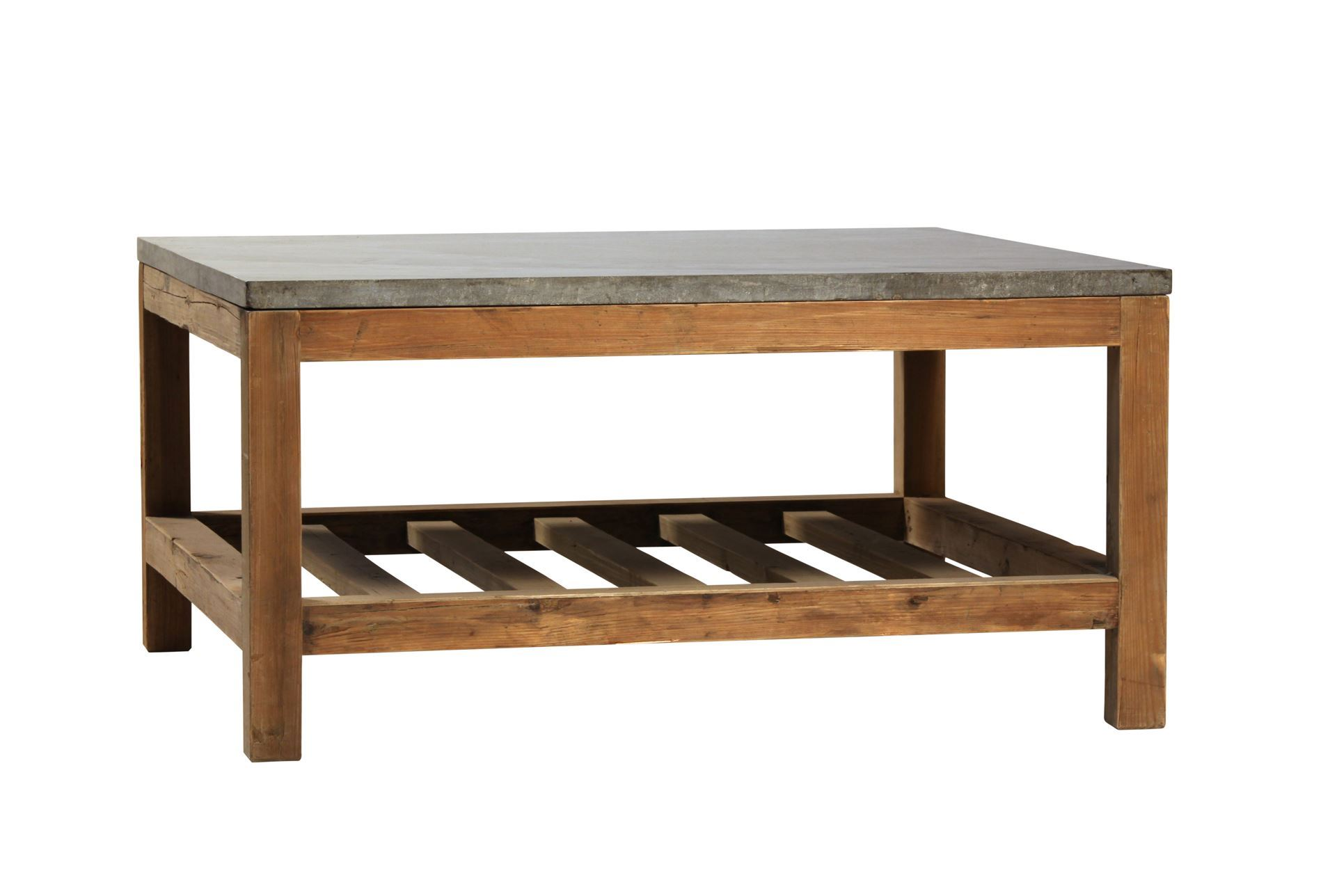 Otb Hillman Coffee Table Living Spaces