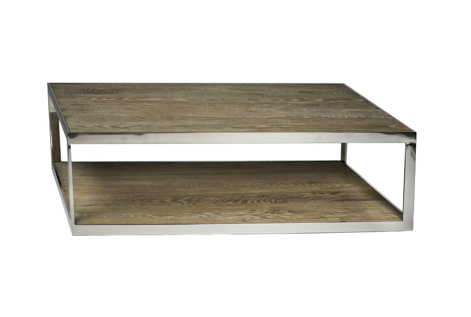 Otb Baldwin Coffee Table Living Spaces