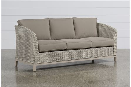 Santorini Sofa - Main