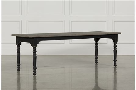 Patton Dining Table - Main