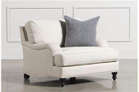 Abigail Arm Chair - Main