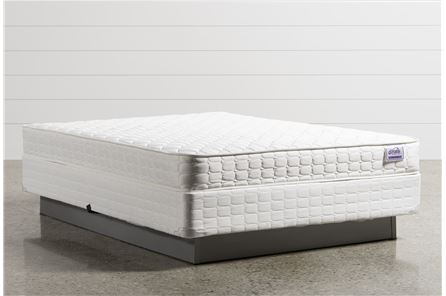 Cape Town Full Mattress W/Foundation - Main