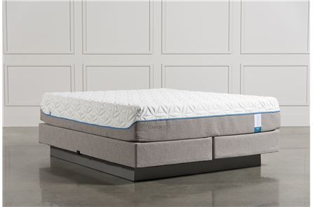 Shop Tempur Pedic Mattresses By Size Queen Twin King