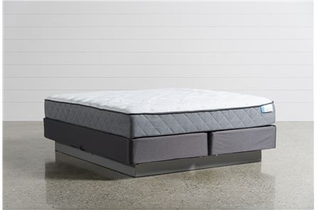 Conway Homestead Eastern King Mattress W/Foundation - Main