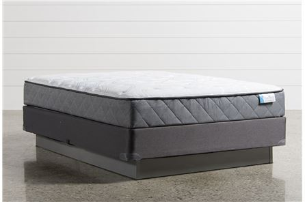 Conway Homestead Queen Mattress W/Foundation - Main