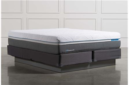 Shop King Size Mattress California King Mattresses Living Spaces