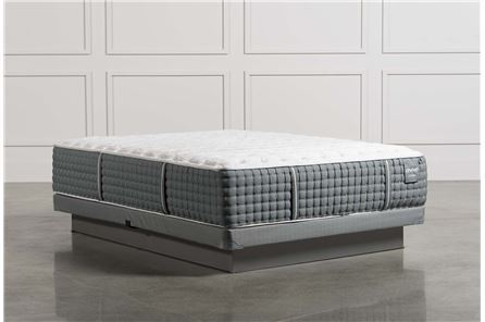 Affinity Queen Mattress W/Low Profile Foundation - Main