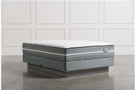 Captivate Full Mattress W/Foundation - Main