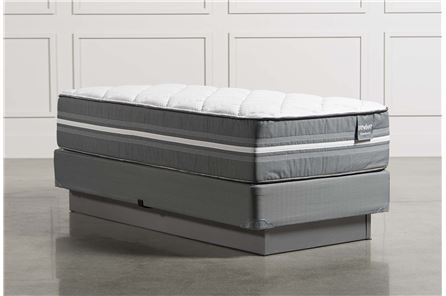 Captivate Twin Mattress W/Foundation
