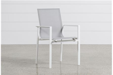 Biscayne Outdoor Dining Chair - Main