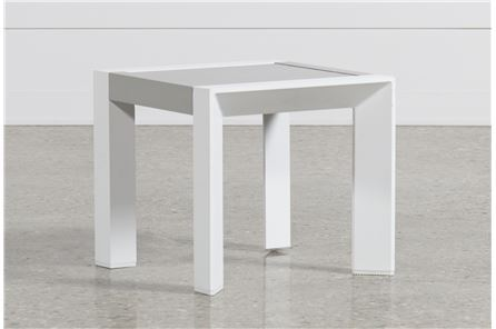 Biscayne End Table - Main