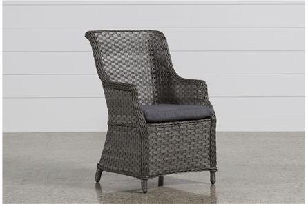 San Martin II Dining Chair - Main